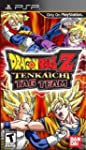 Dragon Ball Z: Tenkaichi Tag Team - P...
