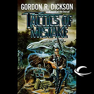 Tactics of Mistake Audiobook
