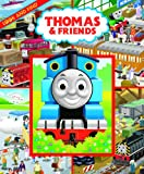img - for Thomas & Friends (Look And Find) book / textbook / text book