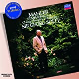 Mahler - Symphony No 1 - Solti, Chicago SO (DECCA The Originals) Gustav Mahler