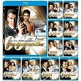 James Bond 11-Movie Collection [Blu-ray]