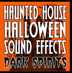 Haunted House Halloween Sound Effects