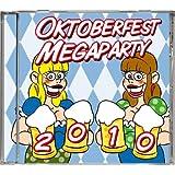 """Oktoberfest Megaparty 2010von """"1.Fc Oktoberfest"""""""