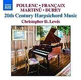 20th Century Harpsichord Music