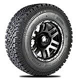 TreadWright WARDEN A/T Tire - LT245/75R16E Remold USA