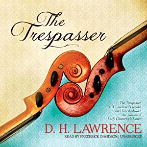 The Trespasser | [D.H. Lawrence]