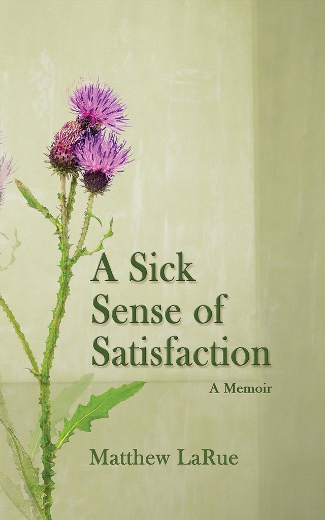 Amazon.com: A Sick Sense of Satisfaction: A Memoir eBook: Matthew ...