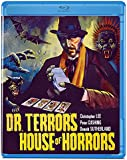 Dr Terror's House of Horrors [Blu-ray] [Import]