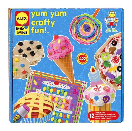 alex-toys-little-hands-yum-yum-crafty-fun