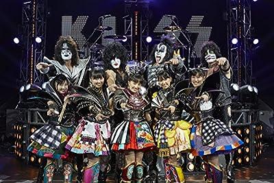 ももいろクローバーZ vs KISSコラボシングル「タイトル未定」【ももクロ盤】Blu-ray付