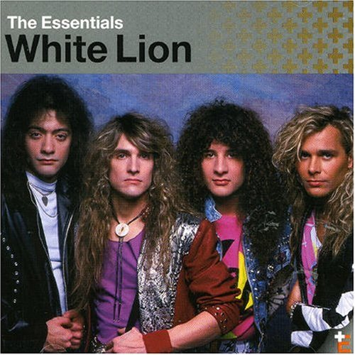 White Lion - The Essentials - Zortam Music