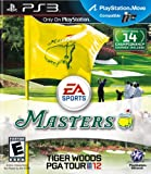 61Sel WNeAL. SL160  Tiger Woods PGA TOUR 12: The Masters