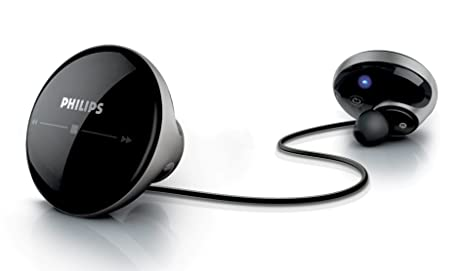 Philips SHB7110/10 Casque stéréo sans fil Bluetooth Noir