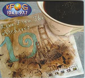 KFOG Live From the Archives 19