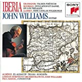John Williams Iberia