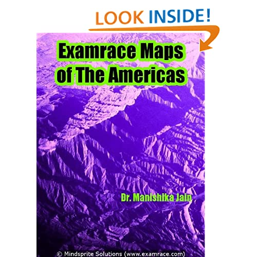 Mon premier blog page 2 examrace maps of the americas volume ii examrace geography maps series manishika fandeluxe Image collections