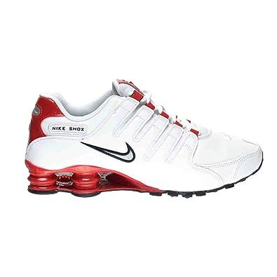Nike Shox R4 Milano