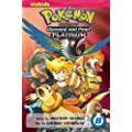 Pokemon Adventures: Diamond and Pearl, Platinum, Vol. 8