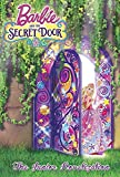 Barbie and the Secret Door (Barbie and the Secret Door) (Junior Novel)