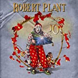 Band of Joy by Robert Plant (2010-09-28)