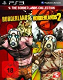 Borderlands 1 & 2 Bundle (PS3) (USK 18)