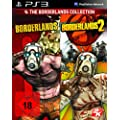 Borderlands 1 & Borderlands 2 Bundle