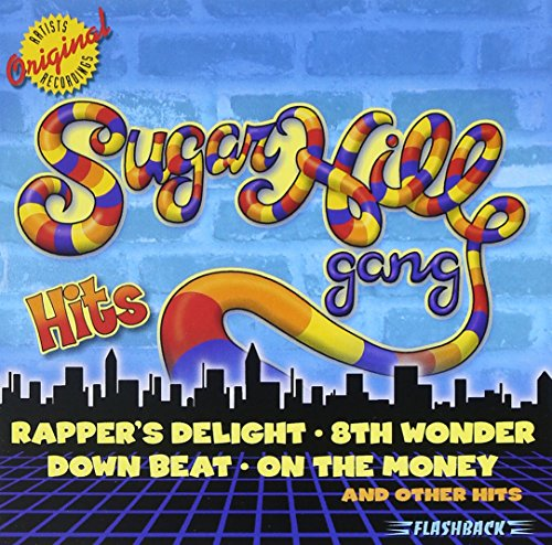 The Sugarhill Gang - Forever Gold 80s - Vol 02 - Zortam Music