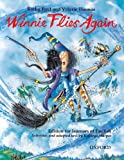 Valerie Thomas Winnie Flies Again: Storybook (with Activity Booklet): Edition for learners of English