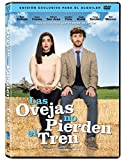 Las Ovejas No Pierden El Tren [DVD]