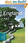 Lonely Planet Reisef�hrer England (Lo...