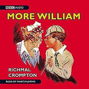 Just William - More William Audiobook