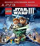Lego Star Wars III Clone W