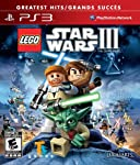 LEGO Star Wars III The Clone Wars - Playstation 3