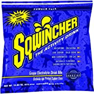 Sqwincher Corp 016046-GR 2.5 Gallon Powder Concentrate Sport Drink
