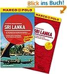MARCO POLO Reisef�hrer Sri Lanka: Rei...