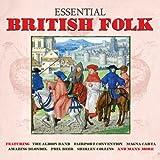 Essential British Folk