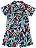 Mini ZZZ Surfboarding Classic Short Boy