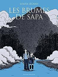 Les Brumes de Sapa par Lolita Séchan