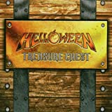 Treasure Chest (Box Set With Bonus CD)by Helloween