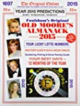 Old Moore's Almanack 2015: Published...