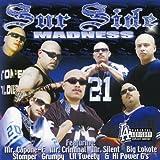 echange, troc Various Artists - Sur Side Madness Album