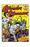 img - for Wonder Woman (1942-1986) #1 book / textbook / text book