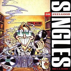 Singles: the U.A. Years +