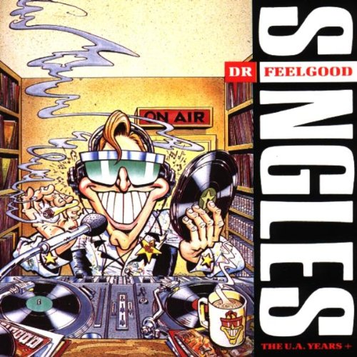 Dr. Feelgood - Ua Years - Zortam Music