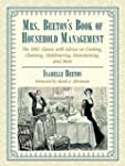 Mrs. Beeton's Book of Household Manag...