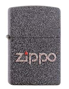 Zippo 2.003.088 Feuerzeuge Snakeskin Logo - Collection 2013