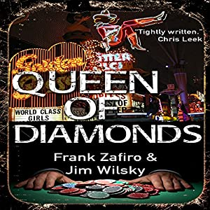 Queen of Diamonds Audiobook