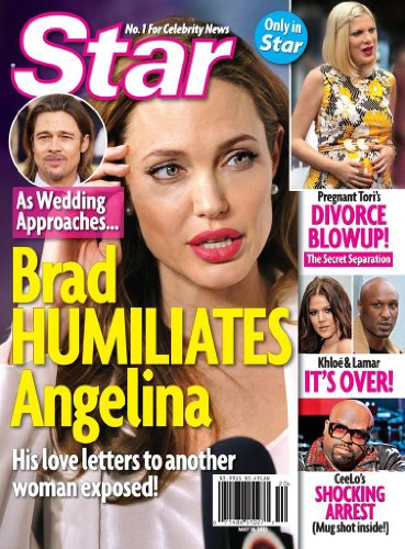Star Magazine (1-year) [Print + Kindle]