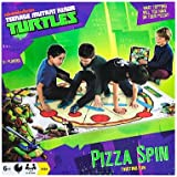 Teenage Mutant Ninja Turtles Pizza Spin Twisting Game