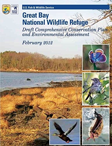 Great Bay National Wildlife Refuge Draft Comprehensive Conservation Plan and Environmental Assessment
